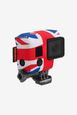 Xsories Tuxsedo Neoprene Cover Fits All Gopro Hero (Uk Riot)