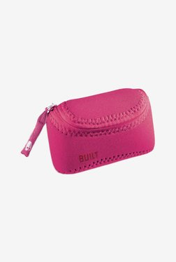 Built NY E-SSC-SFS Soft-Shell Camera Case (Pink)