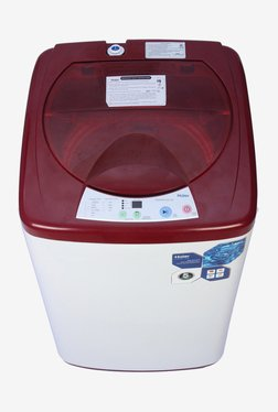 HAIER HWM 58-020 5.8KG Fully Automatic Top Load Washing Machine