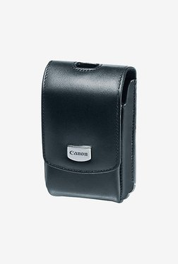 Canon PSC-3200 Deluxe Leather Case (Black)