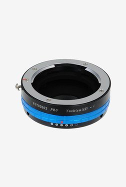 Fotodiox Pro Yashica AF Lens for C-Mount Camera