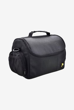 Xit Group XTCC3 Deluxe Digital Camera Carrying Case (Black)