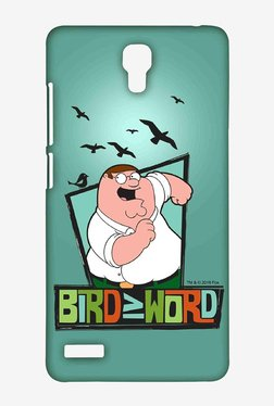 Family Guy Bird Word Case For Xiaomi Redmi Note Prime