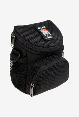 Ape Case Basics AC160 Mini Digital Camera Pouch (Black)