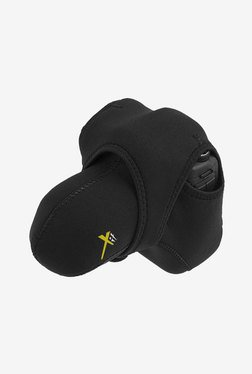 Xit Group XTSTXL Extra Large Neoprene Stretchy Wrap (Black)