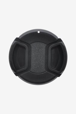 Xit Group 72 mm Snap On Lens Cap (Black)