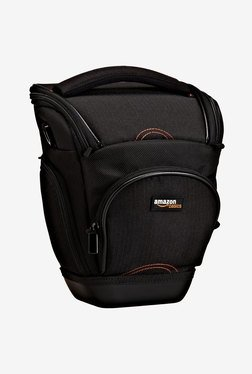 AmazonBasics RFQ 468 Holster Camera Case - Black