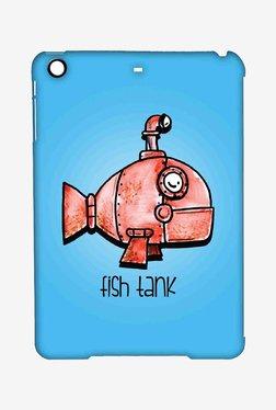 Kritzels Fish Tank Case For IPad Air