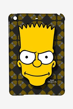 Simpsons Bartface Case for iPad Air
