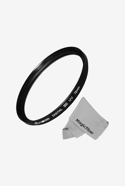 Goja 72mm Altura Photo UV Lens Protection Filter For Canon