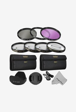 Goja 67mm Professional Lens Filter And Close-Up Kit