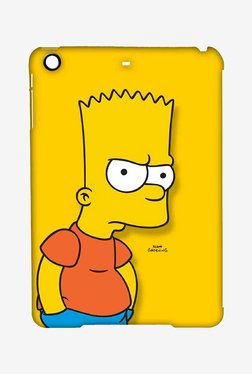Bart Simpson Case for iPad 2/3/4