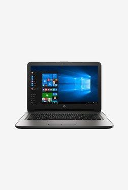 HP 14-AM020TU 35.56cm Notebook (Intel Core i3, 1TB) Silver