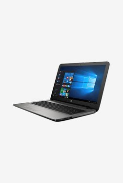 HP 15-AY083TU 39.62cm Notebook (Intel Core i3, 500GB) Black