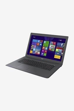 Acer Aspire E5-522G 39.62cm Laptop (AMD A8-7410, 1TB) Black