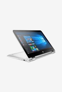 HP X360 13-U005TU 33.78cm Notebook (Intel Core i5,1TB)Silver