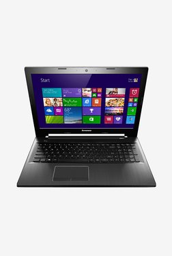 Lenovo 80EC00N9IH 39.62cm Laptop (AMD Quad Core, 1TB) Black