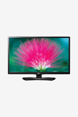 LG 22LH454A-PT 55cm (22 inches) Full HD Led TV (Black)