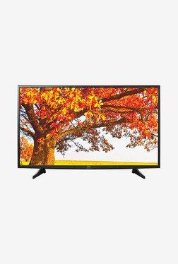 LG 43LH516A 108 cm (43 Inch) Full HD LED TV (Black)