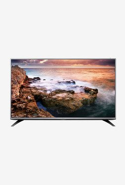 LG 43LH547A 108 cm (43 Inch) Full HD LED TV (Grey)