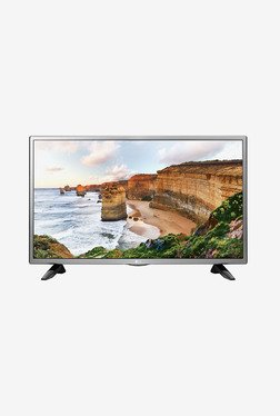 LG 32LH520D 80cm (32 inches) HD Ready Led TV (Grey)