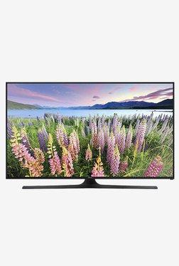 Samsung 40J5100 101.6 Cm (40 inch) Full HD TV (Black)
