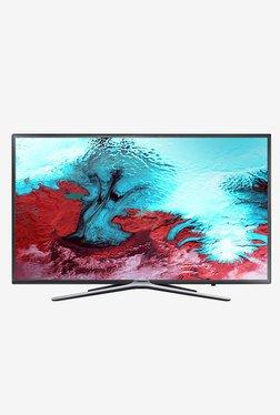 Samsung 49K5570 124.46Cm (49 inch) Full HD TV (Black)