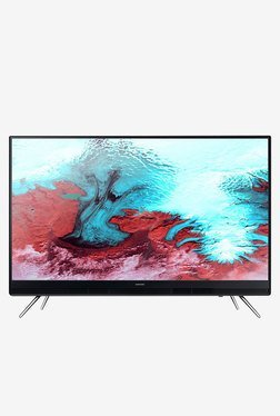 Samsung 32K4300 80Cm (32 inch) HD Ready Led TV (Black)