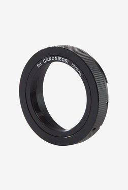 Celestron T-Mount SLR Camera Adapter for Canon EOS (Black)