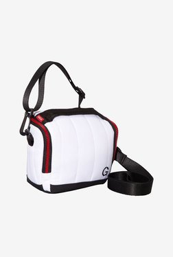 Golla Mirrorless Carrying Case for Camera (White)
