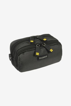 Ruggard DPH-250 Dual Purpose Camera Pouch (Black)