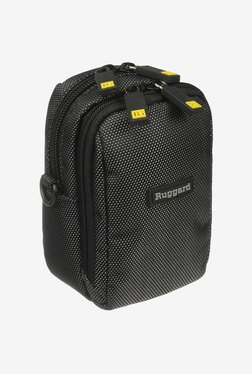 Ruggard DPV-250 Dual Purpose Camera Pouch (Black)