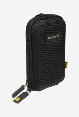 Ruggard HFV-220 Protective Camera Case (Black)