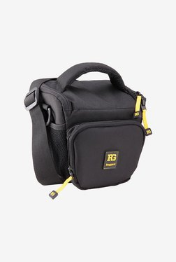 Ruggard PHB-125B Hunter DSLR Holster Bag (Black)