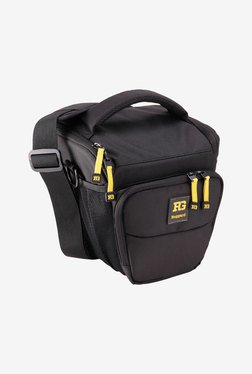 Ruggard PHB-655B Hunter Pro DSLR Holster Bag (Black)