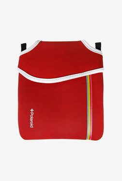 Polaroid Instant Camera Pouch for Polaroid PIC300 (Red)