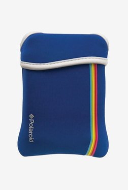 Polaroid Instant Camera Pouch for Polaroid Z2300 (Blue)