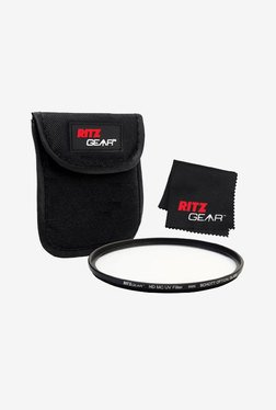 RitzGear 37mm Premium HD MC Super Slim Uv Filter
