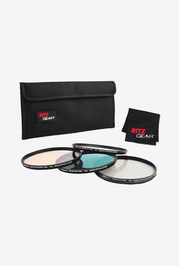 RitzGear 40.5mm Premium HD MC Super Slim Uv Filter