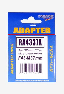 Raynox RA4337A Adapter Ring (Black)