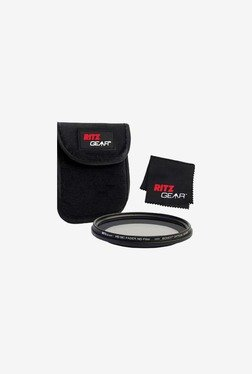 Ritz Gear 62mm Premium HD MC Fader ND Filter (Black)