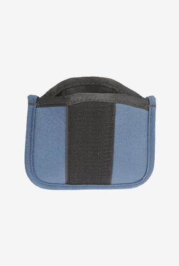 PortaBrace Fc-1P Extra Pocket Case (Blue)