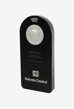 FotoTech Ir Wireless Remote Control for Pentax Q (Black)