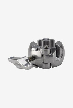 "Macgroup Kupo 3-Way Clamp for 1.0-1.4"" Tube (Silver)"