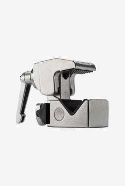 Macgroup Kupo Convi Clamp with Adjustable Handle (Silver)