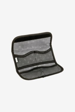 Ruggard Four Pocket Filter Pouch Up To 67mm (Black)