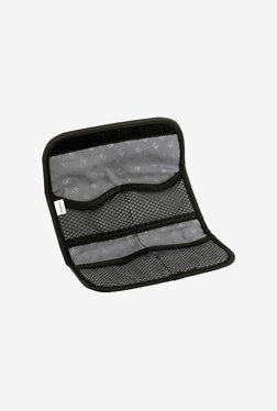 Ruggard Four Pocket Filter Pouch Up To 82Mm (Black)