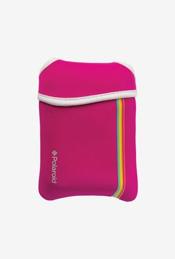 Polaroid Instant Camera Pouch for Polaroid Z2300 (Pink)