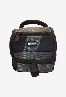 Synergy Digital Nikon L830 Digital Camera Case (Black/Grey)
