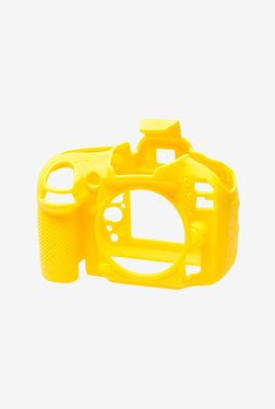 EasyCover ECND600Y Camera Case For Nikon D600/D610 (Yellow)